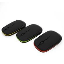 2 4Ghz Wireless Optical Mause font b Mouse b font font b Computer b font font