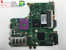 574510-001 for hp 4410S 4510S  laptop motherboard  Intel GM45 chipset DDR2 6050A2252601-MB-A3  store No.221  60days warranty