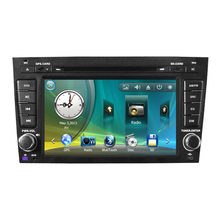 "8"" Car Radio DVD GPS Navigation Central Multimedia for Geely Emgrand EC8 EC820 EC825 Analog TV Phonebook Bluetooth Handsfree"