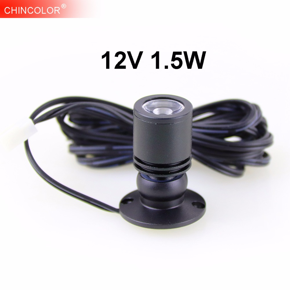 12V Led Spot Light L812 (1)