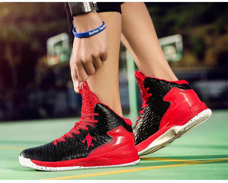 fashion jordan baskeetball shoes (8)