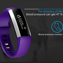 2017 best selling Bluetooth Health waterproof Wristband Sport Fitness Tracker Sleep Monitor Band Smart Watch for elder gift