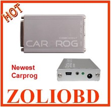 2016 newest version9.31 Carprog Auto Repair Diagnostic Full With Software Activate Fast Delivery --big promotion