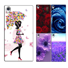 Buy Sony Xperia Z1 L39H C6902 C6903 C6906 Original Print Phone Case Hard Plastic Back Cover Bags Cases Capa New Fashion for $3.63 in AliExpress store