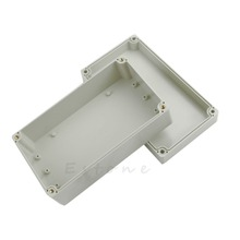 Waterproof Electronic Project Enclosure Cover CASE Plastic Box 158x90x60mm-TwFi(China)