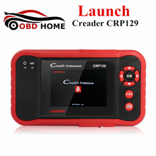 New Design Launch Creader CRP129 X431 CRP 129 Car Diagnostic Tool Function As LAUNCH Creader VIII OBD2 ENG/AT/ABS/SRS EPB SAS