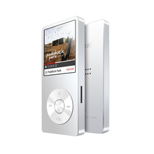 Original mp4 player 8GB Speaker Sport mini support FM radio video Playing e-book hifiman mp4 Music player SD Card 64gb Silver