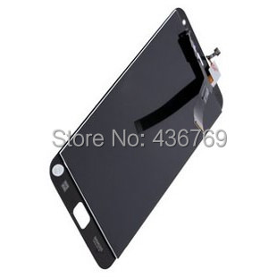10pcs LCD Display Touch Screen Digitizer Assembly For MeiZu MX4 Pro MX4Pro M462 M462U front outer Glass Panel Lens white black<br><br>Aliexpress