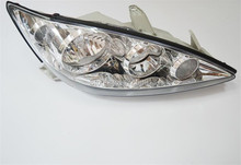 High quality Headlamps Replacement  For 2003-2006 Toyota Camry front head lights