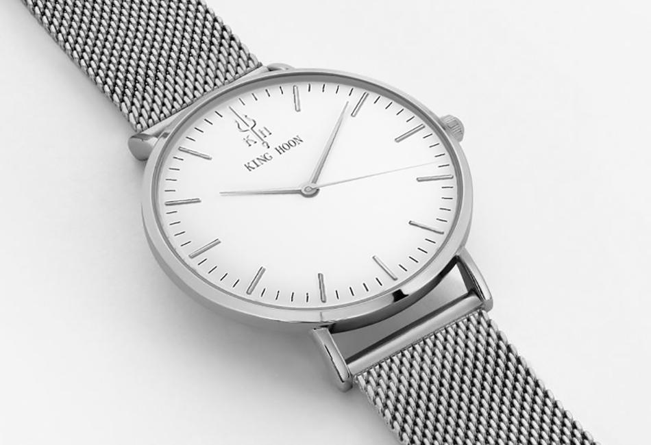 silver white 3