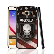 05574 Call Of Duty Black Ops 2 cell phone protective case cover for Samsung Galaxy A3 A5 A7 A8 A9 2016