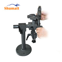 360 Degree Flip Stand Diesel Truck Common Rail Injectors Cleaning Testing Demounting Assembling Disassembling Repair Tool Kits(China)