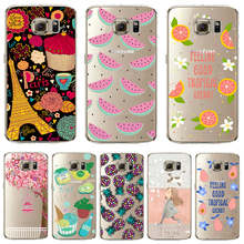 J2 2016 Soft TPU Cover For Samsung Galaxy J2 2016 Case Phone Shell Cases Balloon Flowers Artistic Eyes Cactus Best Choice