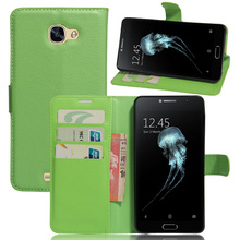 For Alcatel Flash plus 2 Case Flip Wallet Leather Case For Alcatel Flash plus 2 Cover With Card Holder Cell Phones Factory Price