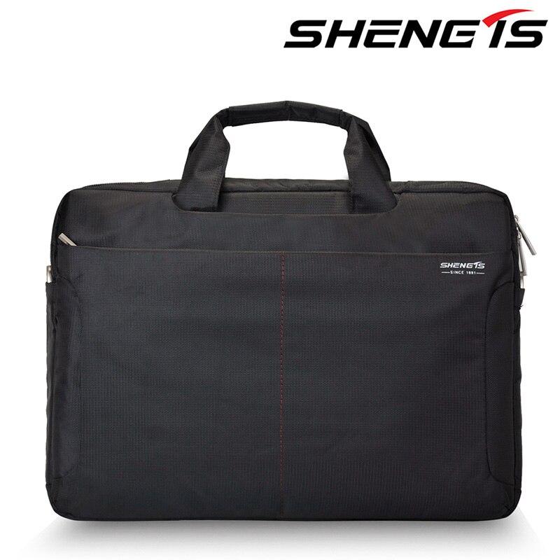Laptop Bag 17 18 inch Shoulder Bag Portable Business Handbag<br>