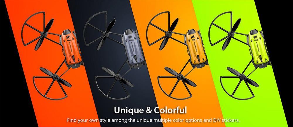 Wingsland X1 Mini Camera Drone (9)