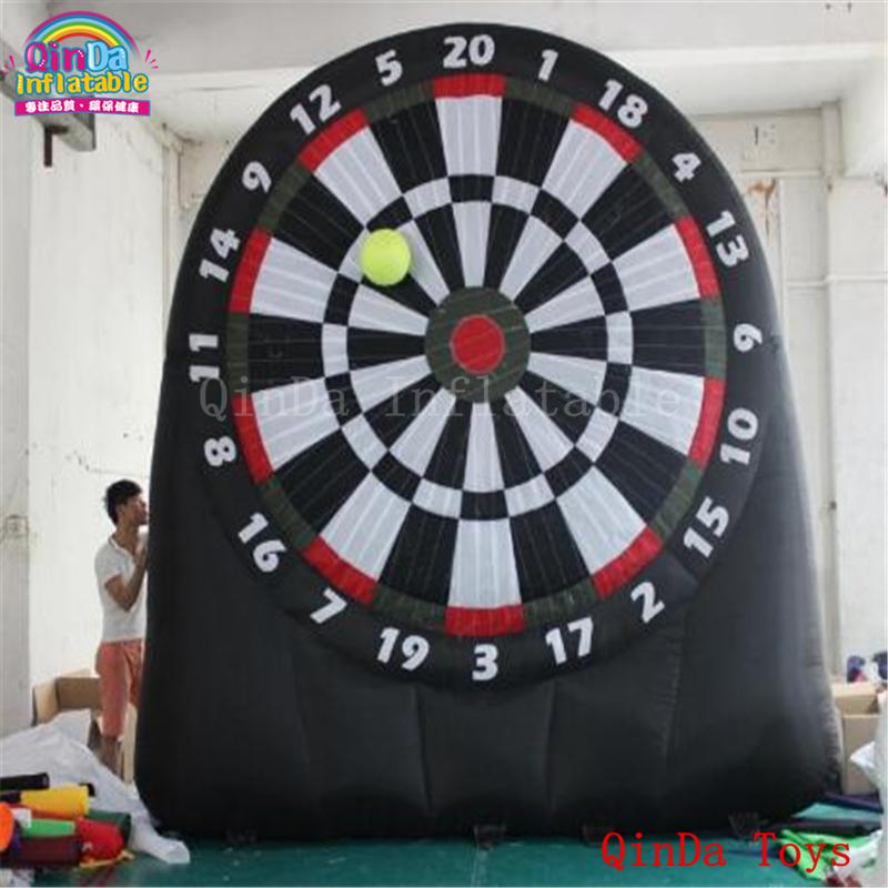 inflatable footdart board89
