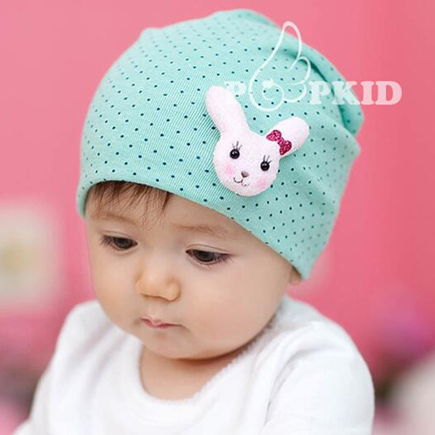 1Piece Cute Rabbit kid cap baby hat kids cotton summer baby hats Animal  knitted warm cotton toddler beanie baby girlÎäåæäà è àêñåññóàðû<br><br><br>Aliexpress