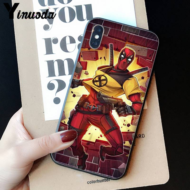 Cool Marvel Deadpool