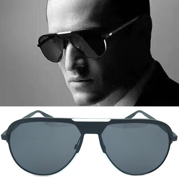 2017 New Aluminum Sunglasses Retro Brand Sunglasses Punk Fashion Sunglasses Men Brand Designer Summer Style Sun Glasses With Box<br><br>Aliexpress