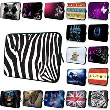 Hight Quality Laptop Case 15.6 8 Inch Neoprene Bags For Chuwi hi12 Macbook Air 13 14 17 15 7 12 10 Inch Laptop Bags Sleeve Cover