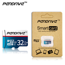 100% Real Capacity Memory Card Micro SD Card 4GB 8GB 16GB 32GB 64GB 128GB Microsd SDHC/SDXC TF Card wholesale(China)