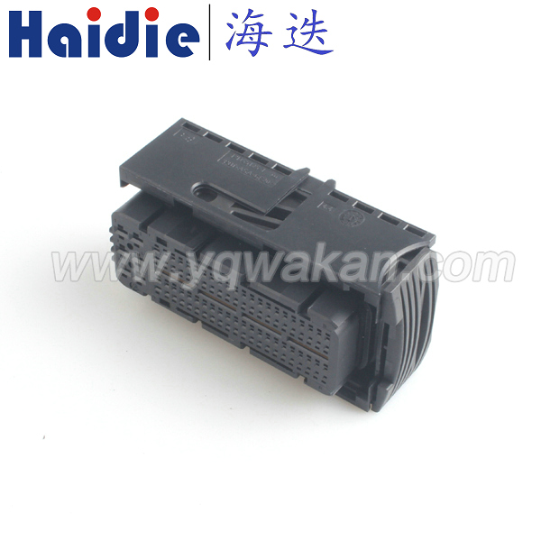 Free shipping 1set auto tyco 94pin ecu wiring cable plug connector electrical 94way ECU connector 284743-1<br>