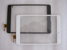 Free shipping 7.85 inch touch screen,100% New for Supra M845G 3G touch panel,Tablet PC touch panel digitizer(China)