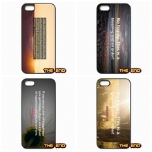 Sri Sri Ravi Shankar Quote About life Cell Phone Case Cover For iPhone 4 4S 5 5C SE 6 6S 7 Plus Galaxy J5 A5 A3 S5 S7 S6 Edge