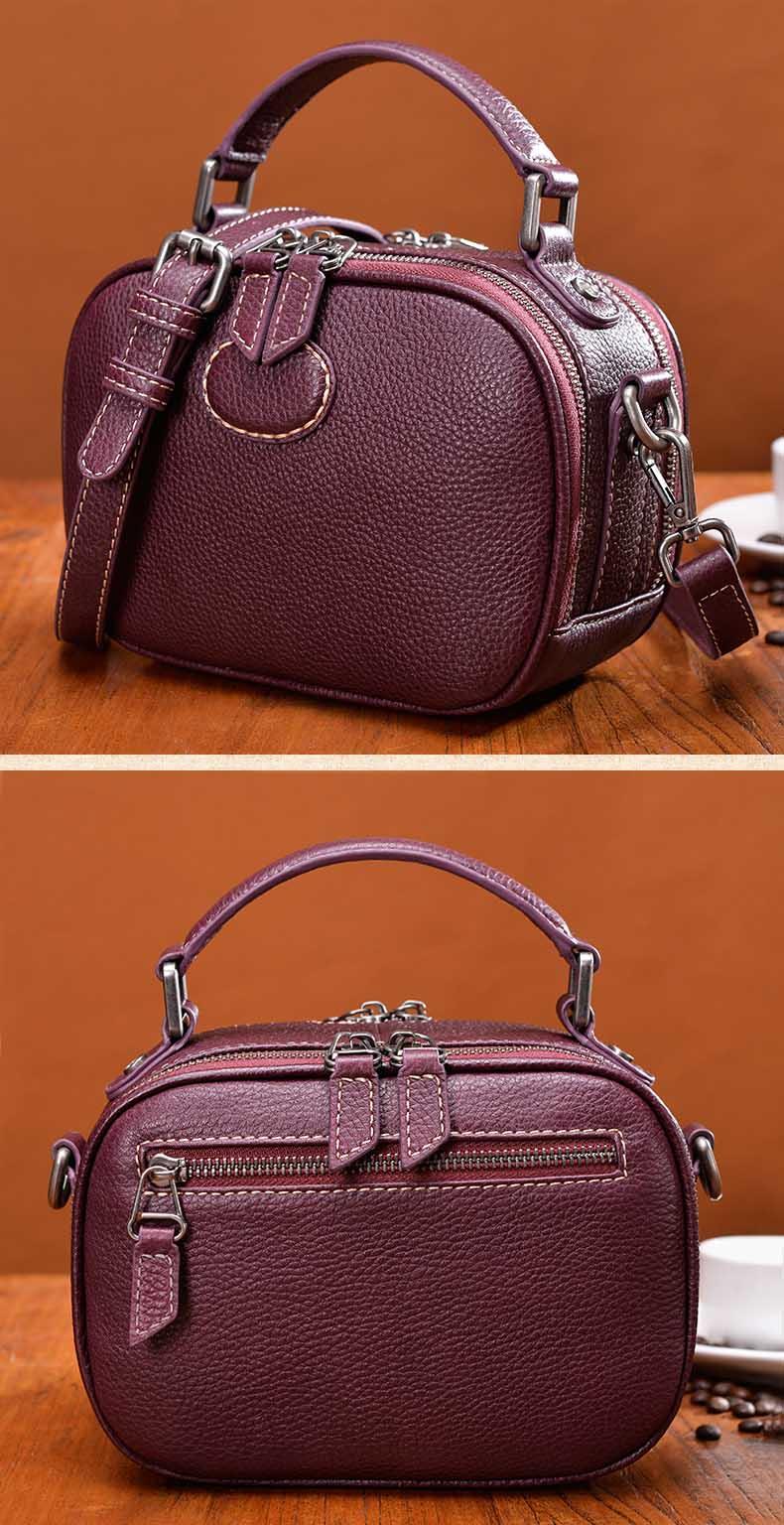 Women Mini Messenger Bags (14)