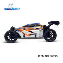HSP RACING RC CAR 1/24 SCALE STANDARD 4WD ELECTRIC OFF ROAD BUGGY (item no. 94245)