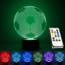Sales Football soccer 7 Color kids fans Gift dropshipping(China)