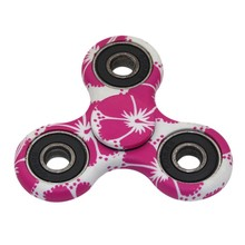 New Camouflage Pattern Gyro Toys Gift Finger Spinner Fidget Plastic EDC Hand For Autism/ADHD Anxiety Stress Relief Focus B0122