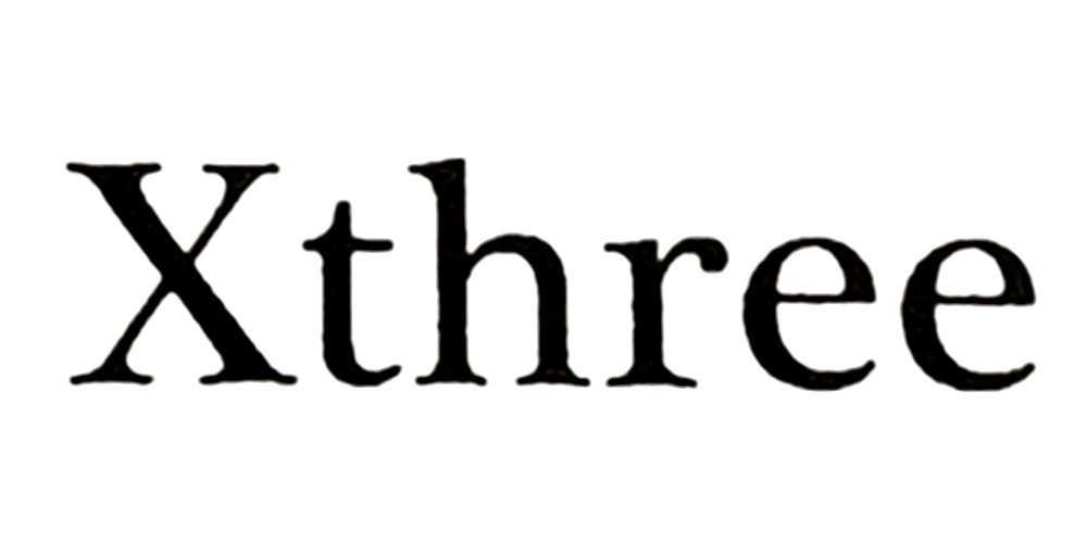 xthree
