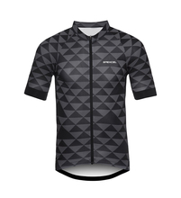 2016  cool cool print summer men's high quality cycling jerseys Bicycle top shirt road cycling gear clothing free shipping