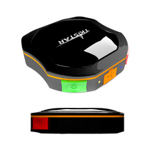 TKSTAR Mini/Waterproof GPS Tracker GSM AGPS Tracking System for Children Parents Pets Cars