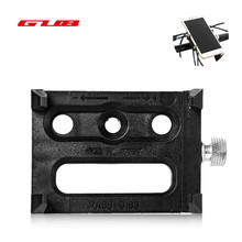 GUB G-83 Adjustable Universal Bike Handlebar Mount Bicycle Computer Phone Holder Stand 3.5-6.2inch Smartphone - Store store