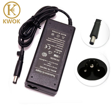 New Power Supply 19V 4.74A 7.5x5.0mm AC Adapter Charger For hp Laptop G4 DV3 DV4 DV5 DM4 6515B 8710P NC2400 NX6115