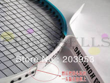 12pcs badminton racket frame protector tennis badminton racquet protector film badminton accessories