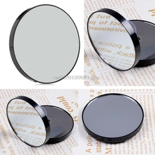 Magnifying Mirror 10X Suction Cup Makeup Compact Mirror Cosmetic Shave Travel #H027#