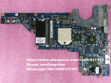 638854-001 For HP G6 G6-1000 G4 G7 LAPTOP MOTHERBOARD DA0R22MB6D0 DA0R22MB6D1 For AMD NON-INTEGRATED HD6470 DDR3