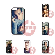 Soft TPU Silicon Skin Paintin For Apple iPhone 4 4S 5 5C SE 6 6S 7 7S Plus 4.7 5.5 The Vamps Bradley Simpson James Mcvey