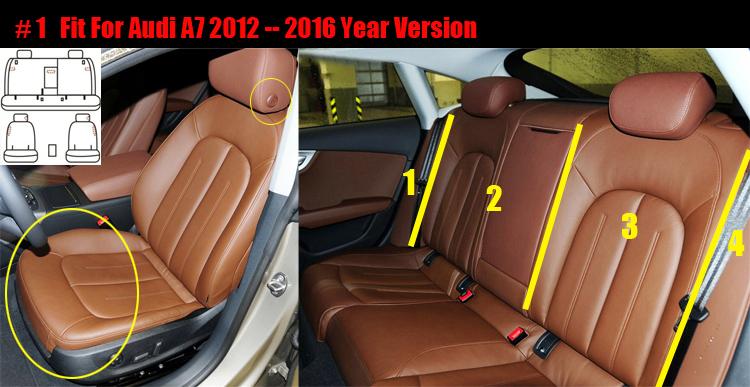 SU-BCE025 custom car seats (2)