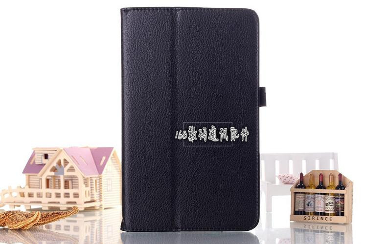 3 in 1 PU leather stand case cover For Samsung Galaxy Tab 3 7.0 P3200 T210 T211  + stylus pen + Screen Film <br><br>Aliexpress