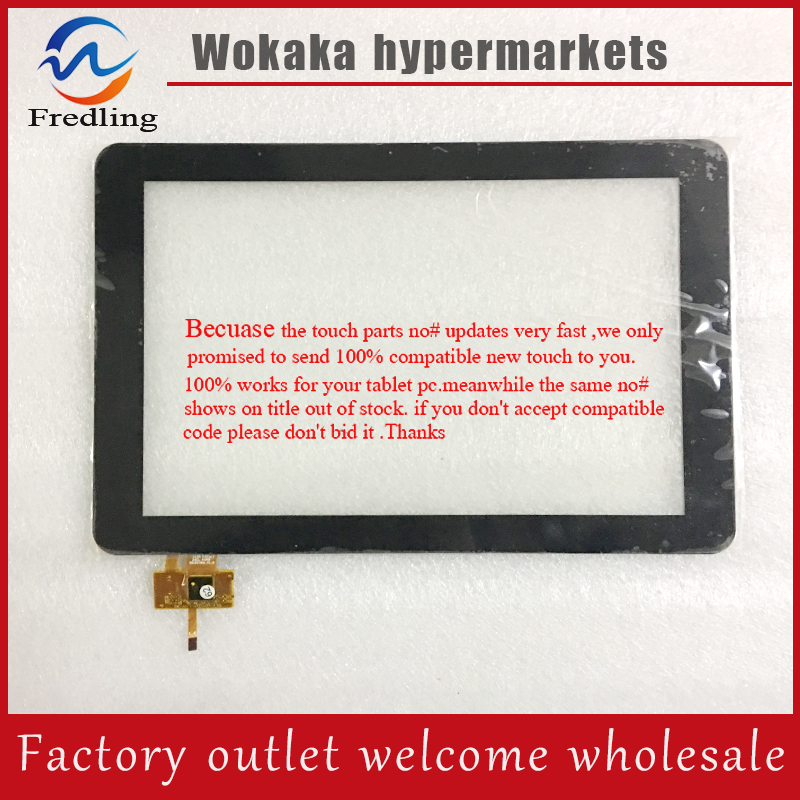 10.1 inch touch screen for perfeo 1006-ips Tablet PC touch panel digitizer glass sensor<br>
