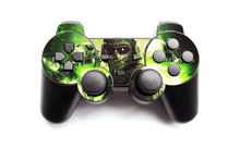 For Sony PS2 Wireless Controller COD Design Protector Vinyl Skin Sticker Controle Decal Gamepad Cover(China)