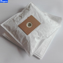 Buy Vacuum cleaner bag accessories replacement Bosch Siemens Type K Arriva Purefilta HEPA Pack 5 free filters BSN1600CN for $10.98 in AliExpress store