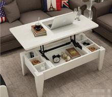 Can lift table table. The multi-function. Folding table table