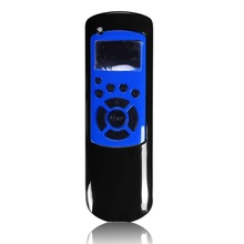MINI wireless bluetooth Barcode reader 32 bit 1D CCD scanner with OLED monochrome display HS-BM01 Android data collector(China)