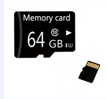 %Best qualityMicro TF Card  32GB 64GB Class10 tiny TF card Memory Card adapter T-Flash Transflash 2GB 4GB 8GB Class6 BT2